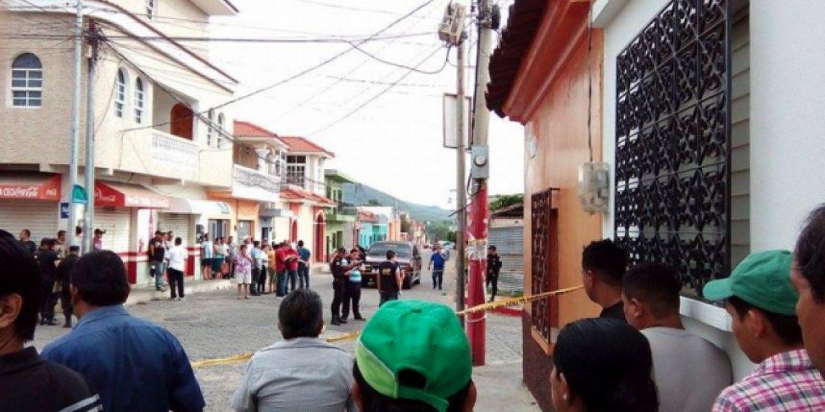Asesinan a balazos a comunicador en Chiquimula