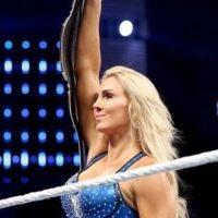 Charlotte es una luchadora de 30 años Foto:Vía instagram.com/charlottewwe