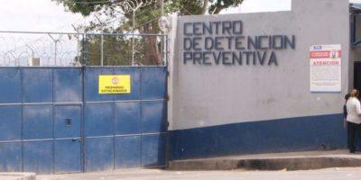 Proponen trasladar a algunos privados de libertad del Mariscal Zavala al Preventivo de la zona 18