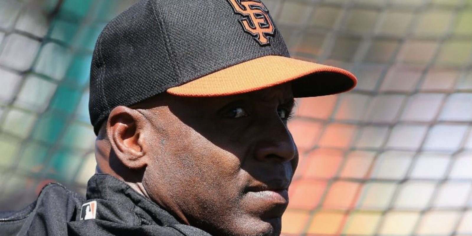Barry Bonds y la era de los esteroides Foto: Getty Images
