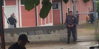 Trasladarán a 20 presos del Mariscal Zavala al Preventivo de la zona 18