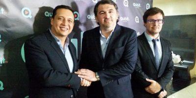 Qubit.tv ofrece más de cinco mil películas en Guatemala