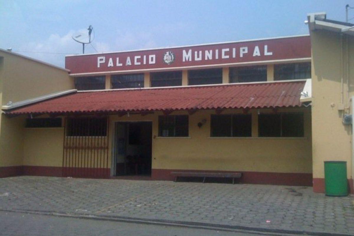 Foto:Municipalidad de Río Bravo