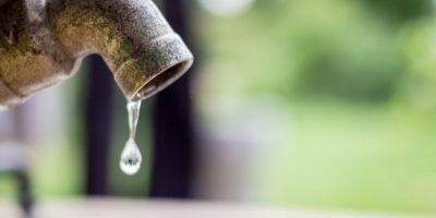 ¿Cuánto durará el corte de agua potable en siete zonas de la capital?