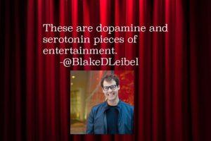 Se dedicaba a dar conferencias a aficionados de comics Foto:Twitter.com