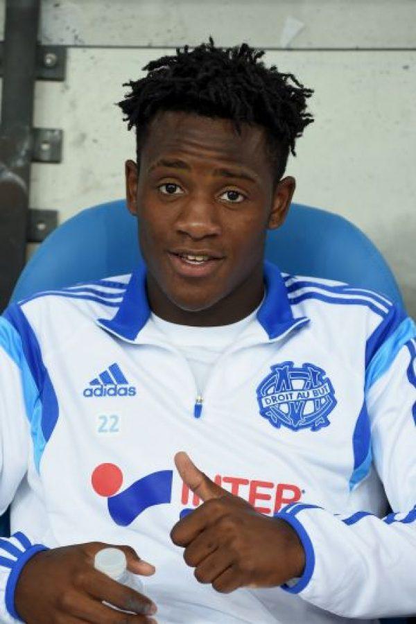 Otro jugador de 22 años que se hizo visible en la temporada 2015/2016 tras marcar 17 goles con la camiseta del Olympique de Marsella. Por eso, pese a que no es el más joven de la delantera, es una promesa a seguir y podría ganarse un puesto de titular en la Eurocopa. Foto:Getty Images