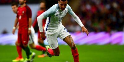 Tuvo su gran explosión en la temporada 2015/2016 y dio la vuelta al mundo con un golazo que convirtió jugando por Tottenham. Con los ingleses buscando recambio, el jugador de los Spurs parece tomar fuerza para asumir posiciones en el mediocampo a sus cortos 20 años. Foto:Getty Images