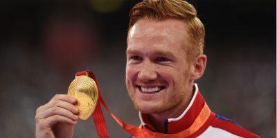 El miedo hace que este campeón olímpico congele su esperma