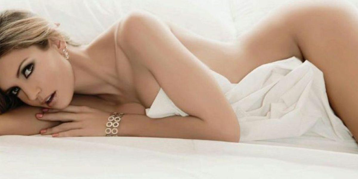 Fans aseguran que esta actriz mexicana se rehizo la cara
