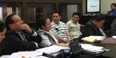 Fiscalía solicita enviar a juicio a esposa de alcalde del Puerto San José y a sus hermanos por lavado