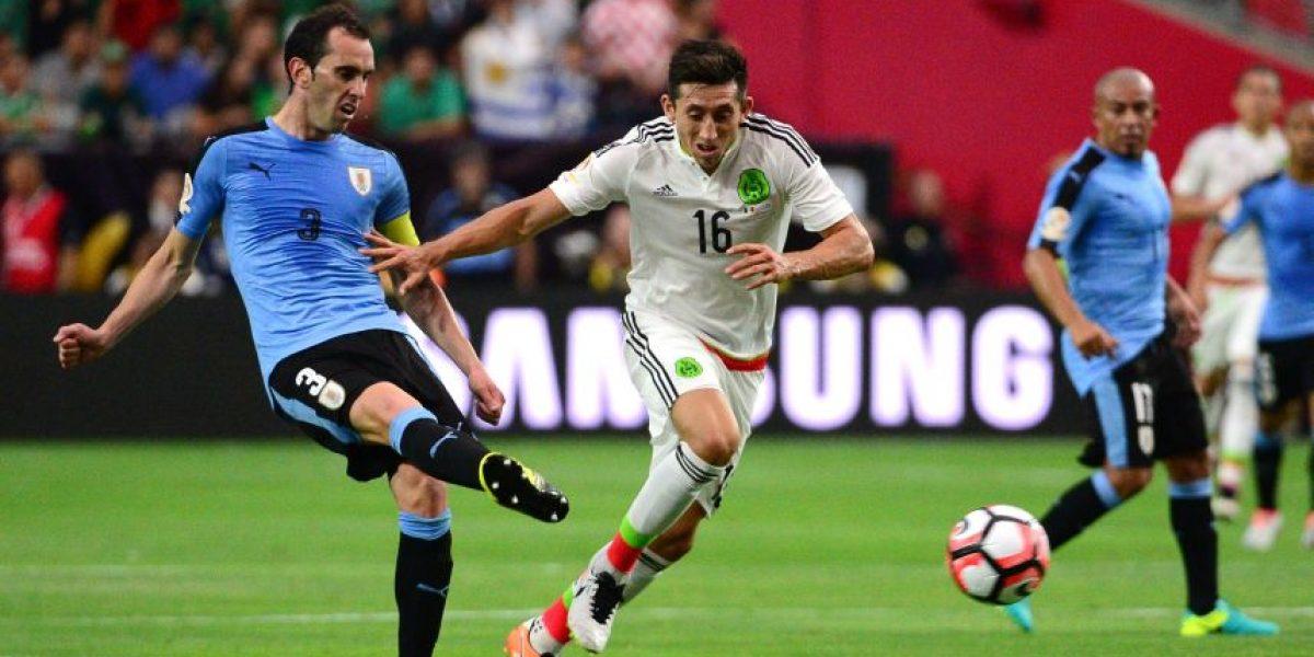 Faitelson dice que favorecen a México en la Copa América