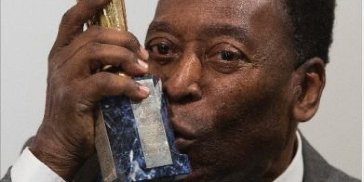 Esto pagaron por la Copa del Mundo de Pelé