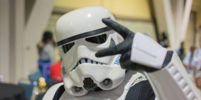 Todo lo que debes saber de la Mega-Con Star Wars 2016