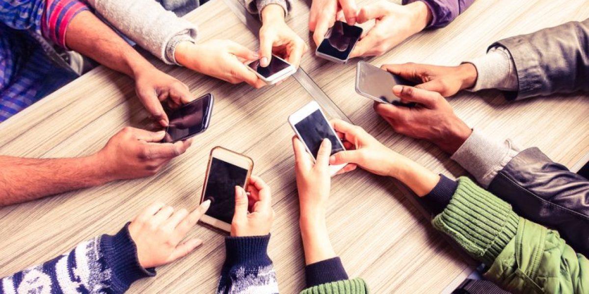 Llegan a Guatemala nuevos smartphones a precios accesibles