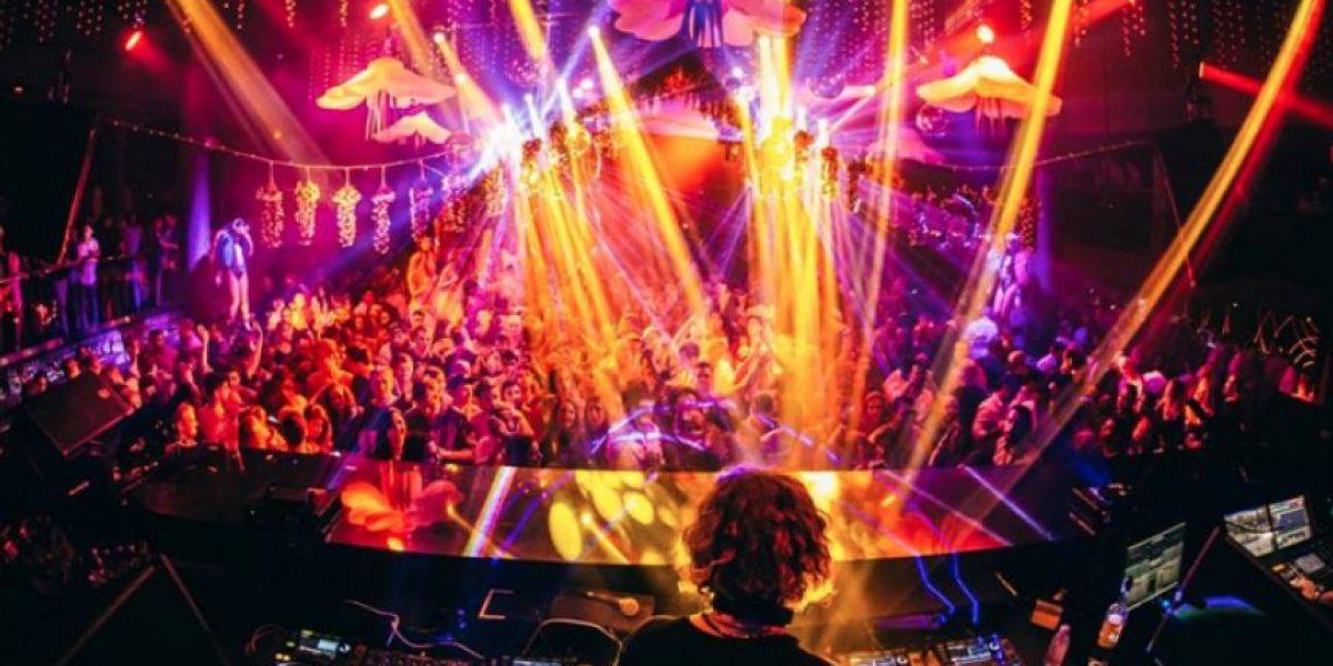 Vive la experiencia de la discoteca más grande de Centroamérica