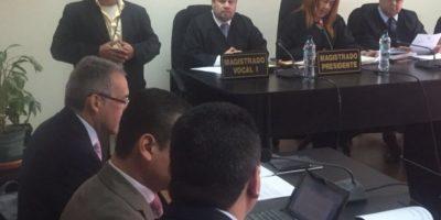 TCQ apela intervención ante Sala de Mayor Riesgo