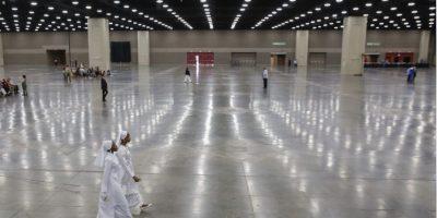 IMÁGENES. Gran expectativa por el adiós de Mohamed Ali