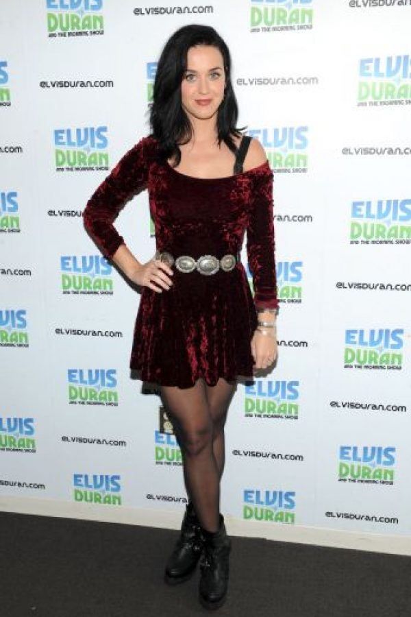 Katy Perry Foto: Getty Images