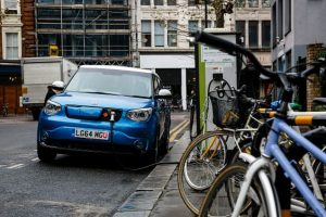 Algunas ventajas y desventajas de los vehículos eléctricos Foto:Getty Images