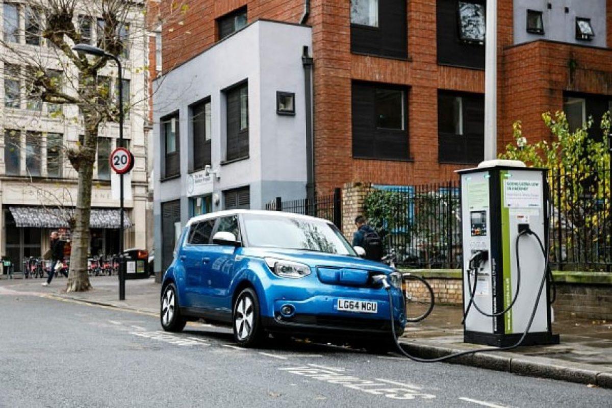 Ventaja: Aire más limpio. No generan emisiones contaminantes Foto:Getty Images