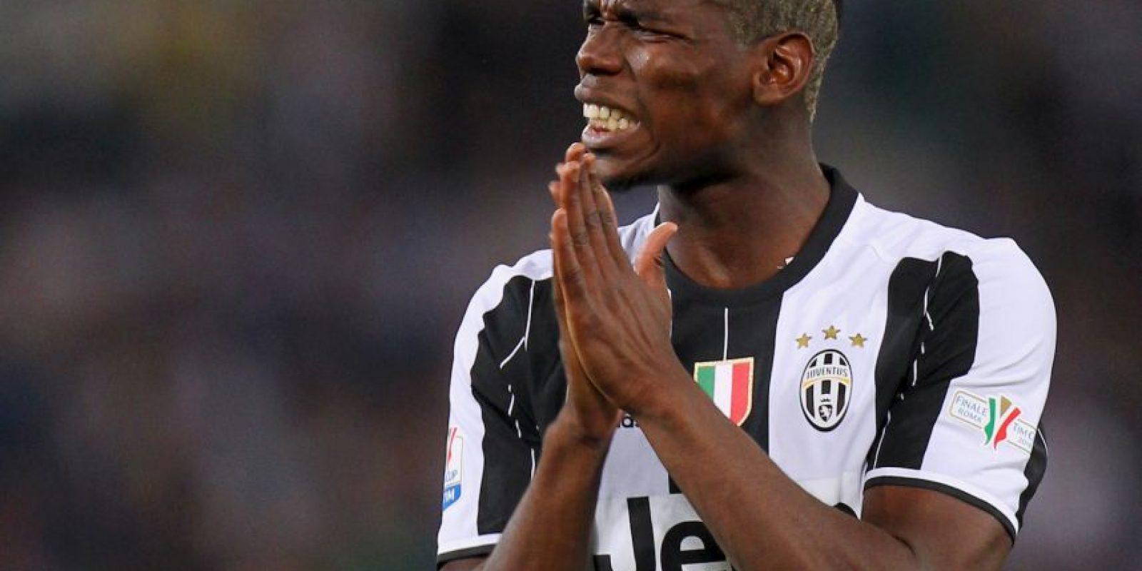 Madrilistas y catalanes quieren a la gran figura de Juventus e, incluso, estarían dispuestos a pagar 120 millones de euros Foto:Getty Images
