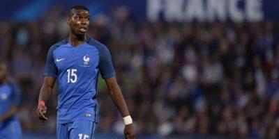 Paul Pogba no podrá cumplir con el ayuno del Ramadán por tener que jugar la Eurocopa y para no arriesgar el físico Foto:Getty Images