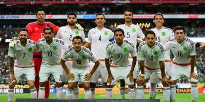 ¿A qué hora juegan México vs. Jamaica en Copa América?