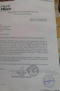 Foto:Facebook Entiende mi silencio