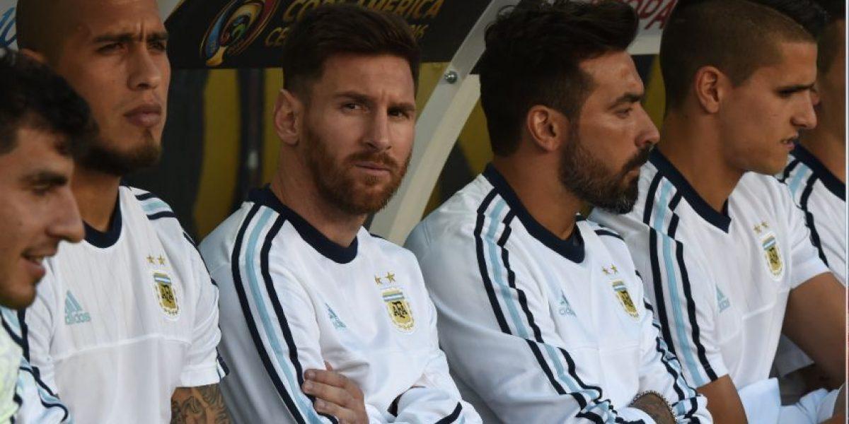 La espera de la afición de Argentina llegó a su fin, su ídolo está listo