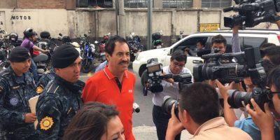 Capturan a mexicano solicitado por la justicia de Estados Unidos