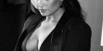 Tras quedar soltera Demi Lovato habla de su sexualidad