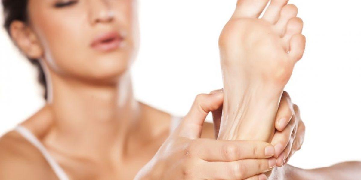 Tres problemas que enfrentas si no usas el calzado adecuado