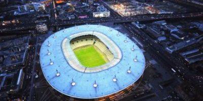 Los extravagantes escenarios que verán el mejor futbol de Europa