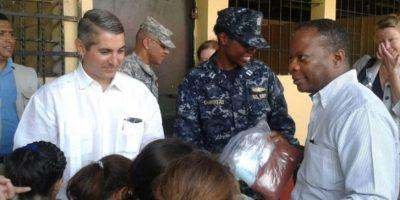 La corrupción deja a Guatemala con necesidad de ayuda de otros países, dice embajador