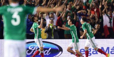 #CopaAmérica México no falla ante Jamaica y avanza a cuartos