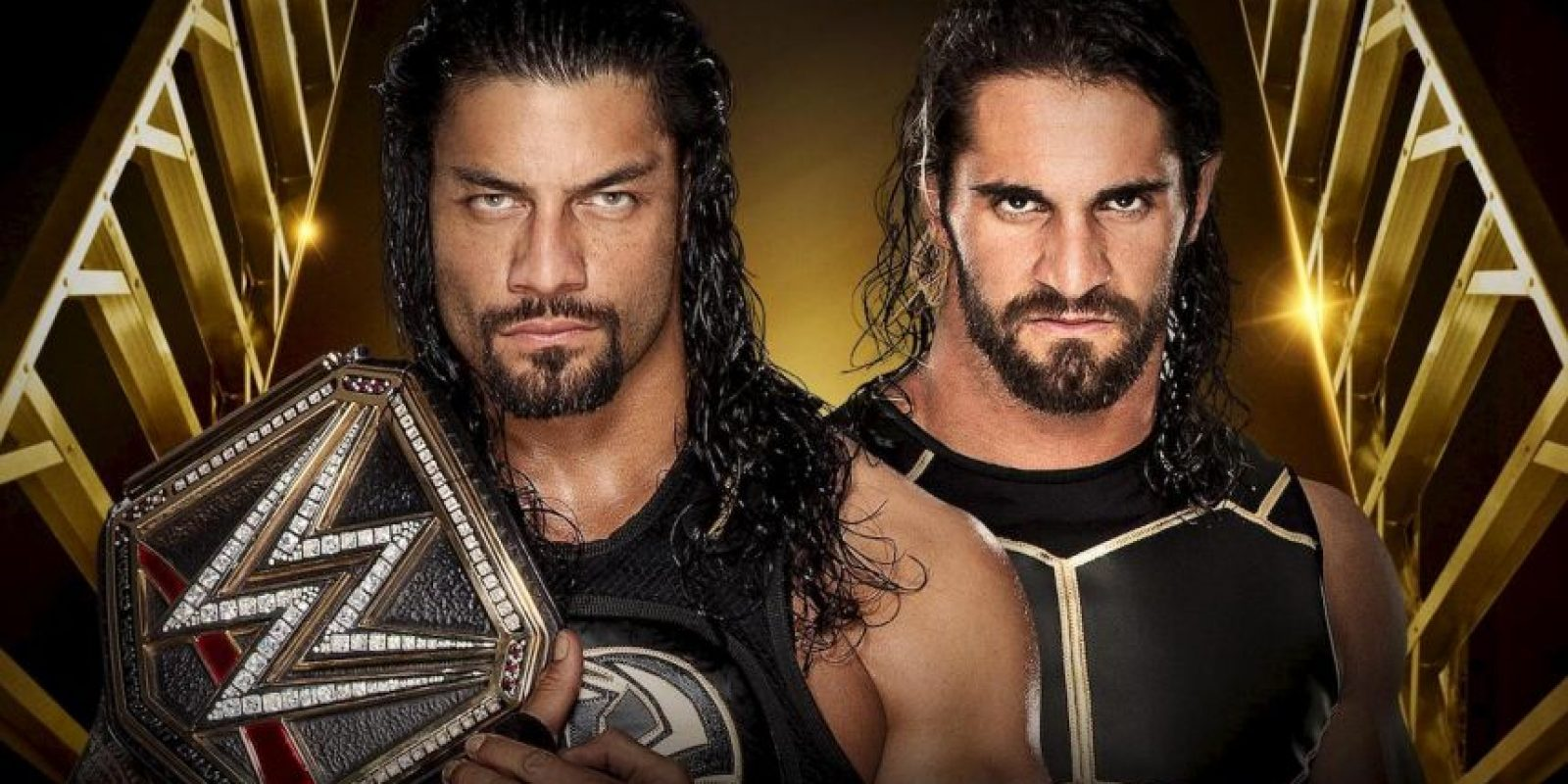 Peleará ante Roman Reigns en Money in the Bank Foto: WWE