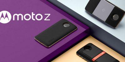 """El 9 de junio fueron presentados dos nuevos """"Moto"""". Foto:Lenovo"""