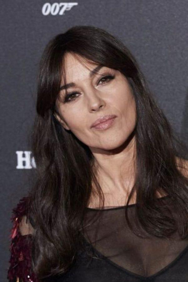Mónica Bellucci interpretó a María Magdalena en la primer entrega. Foto:Getty Images