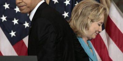 Gandes políticos que apoyan la campaña de Hillary Clinton