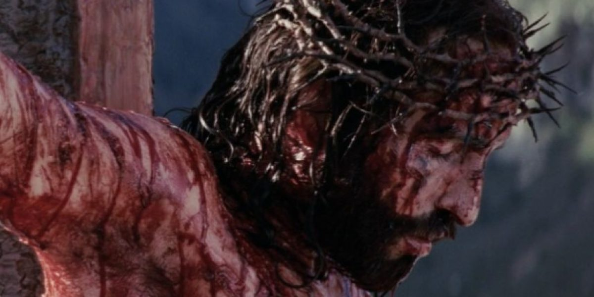 "Mel Gibson prepara la segunda parte de ""La pasión de Cristo"""