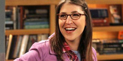 """¡No vas a creer cómo lucía esta actriz de """"The Big Bang Theory"""" cuando era joven!"""