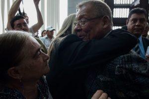 Lucas García enfrentará juicio. Foto:Oliver de Ros