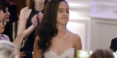 Hoy es el día más especial para las hijas de Barack Obama