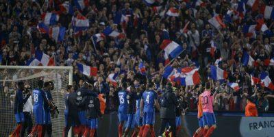 Eurocopa: ¿A qué hora juega Francia con Rumania?
