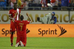 Mientras que Panamá venció a Bolivia Foto:Getty Images