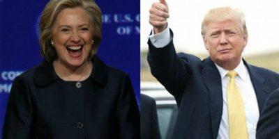 Con este tuit Hillary Clinton reta a Donald Trump y se hace viral