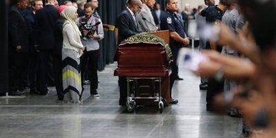 Estos famosos darán sepultura a la leyenda Mohamed Ali