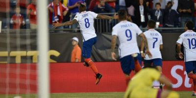#CopaAmérica Chile logra una tardía victoria sobre Bolivia y sigue vivo