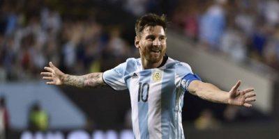 #CopaAmérica Messi volvió y con él la magia argentina contra Panamá