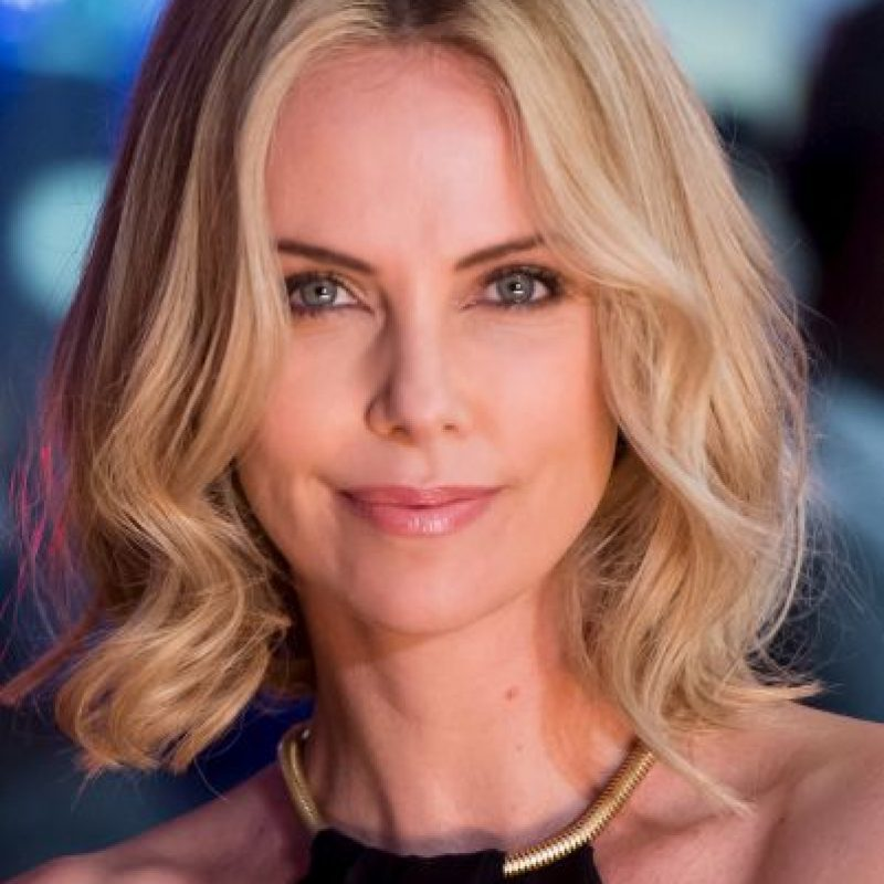 Charlize Theron Foto:Getty Images